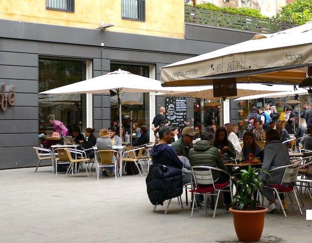 美味しくリーズナブルなバルセロナグルメのおすすめレストラン4選+カフェ1軒