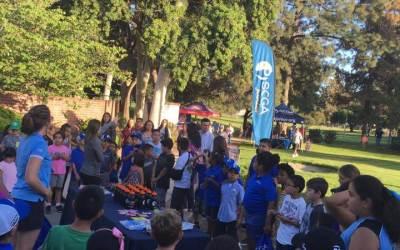 Building A Community Through Golf