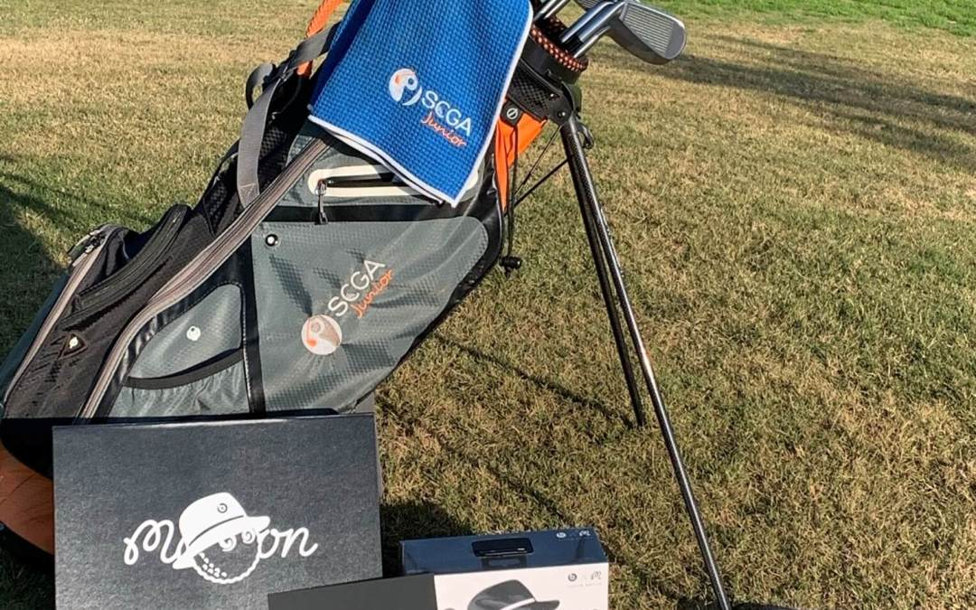 Malbon Golf and Beats by Dr. Dre Give Back to SCGA Junior Members