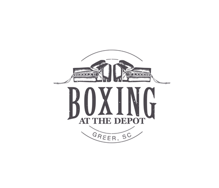 boxing at the depot