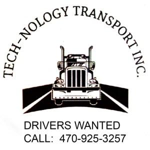 TECH-NOLOGY-TRANSPORT-INC ad