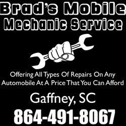 brads mobile mechanic service