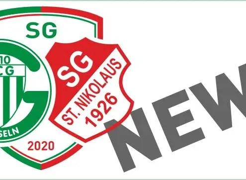 SG Großrosseln - St. Nikolaus Kategorie News