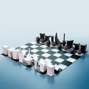 Rotterdams schaakspel