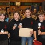 WK IV: Siegermannschaft!