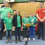 WK V, Rang 4: Paul-Gerhardt-Schule (Lübeck 1)