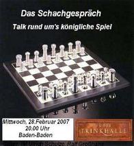 Das Schachgespräch