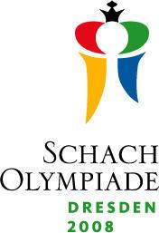 Logo Olympia 2008