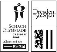 Logo Schacholympiade