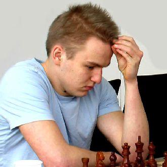 Deutscher Meister 2009: Arik Braun