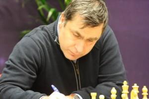 GM Vassily Ivantchuk