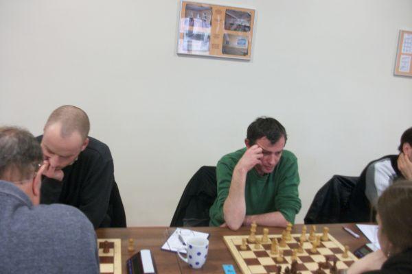 Michael Woinowski & Wolfgang Baumeister