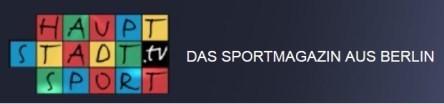 Hauptstadtsport