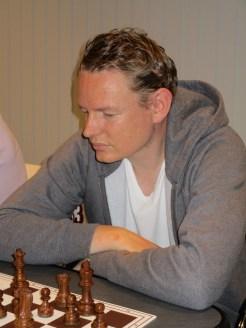 GM Gustafsson