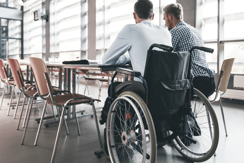 Disability and Leave Discrimination Attorneys Minneapolis