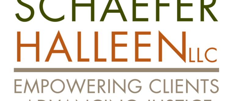 Schaefer Halleen Logo