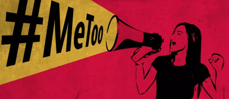 Women Don't Lie About Sexual Assault, Why Are They Treated Like They Do?