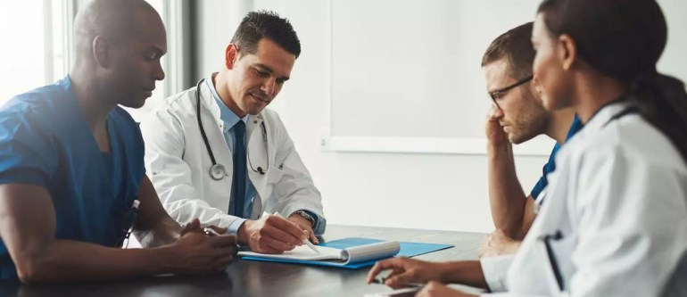 What Medical Professionals Need To Know When Facing Peer Review | Schaefer Halleen, LLC