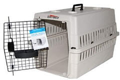 Hundebox Flugbox Schäferhund
