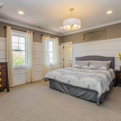 Master Suite Bedroom Schaeffer