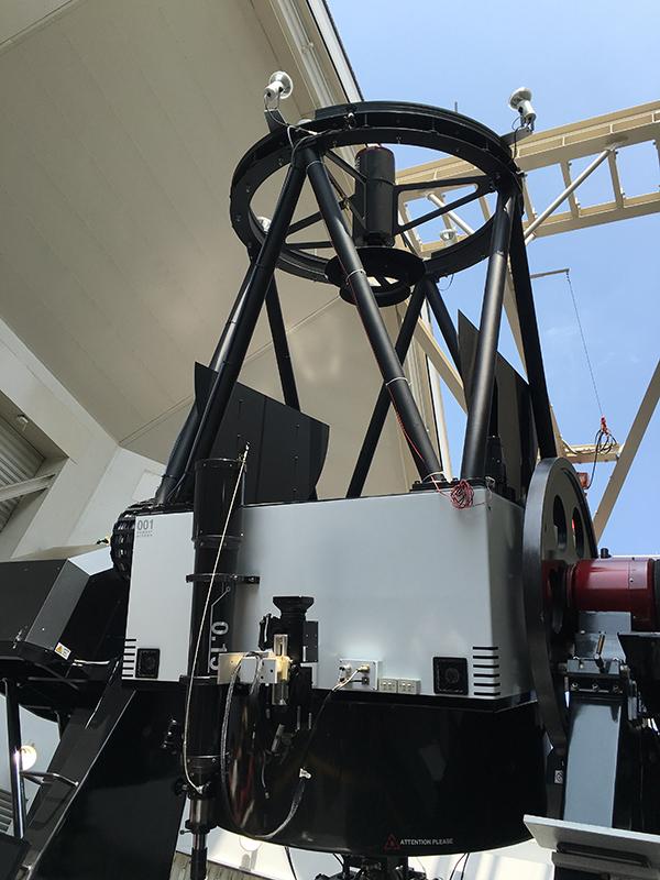ひとみ望遠鏡1