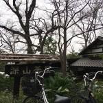 深山茶屋(深大寺)