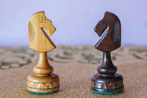 Interne competitie: ronde 7
