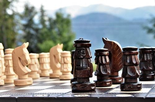 Interne competitie: ronde 6