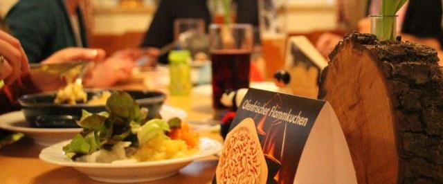 Wirtsstube Schalander in Missen - durchgehend warme Küche
