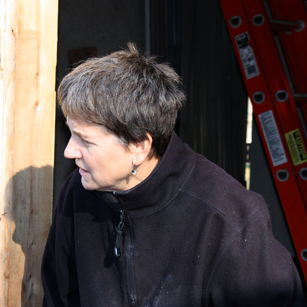 Schaller Gallery Maker Linda Christianson