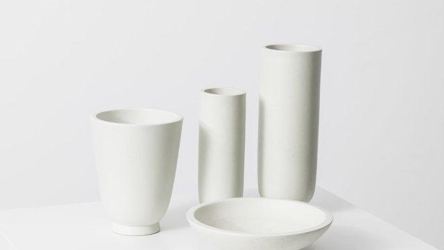 Wilhelm Kåge ceramics by Gustavsberg at Studio Schalling