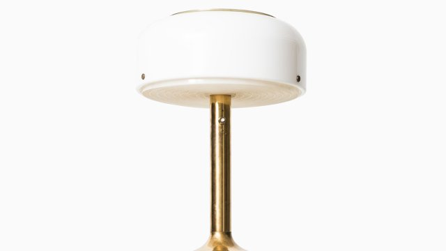 Anders Pehrson table lamps model Knubbling at Studio Schalling