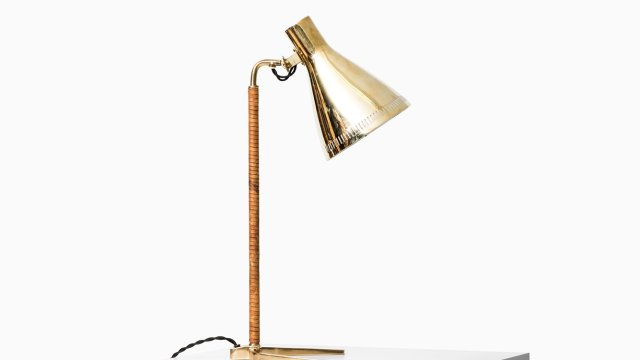 Paavo Tynell table lamp model 9224 at Studio Schalling