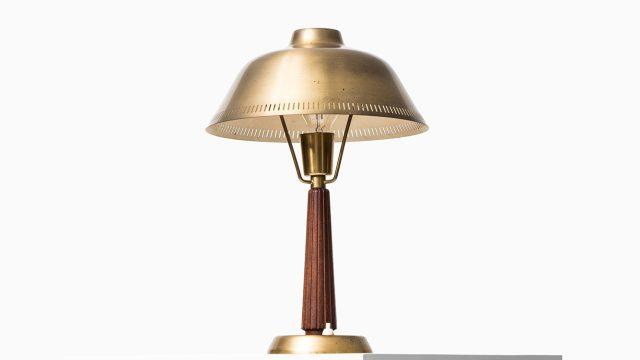 Hans Bergström table lamp by ASEA at Studio Schalling