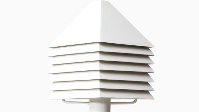 Hans-Agne Jakobsson table lamp in white metal at Studio Schalling