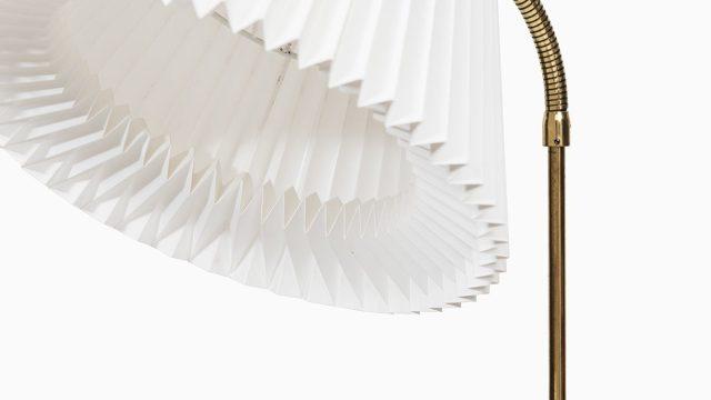 Floor lamp by Falkenbergs belysning at Studio Schalling