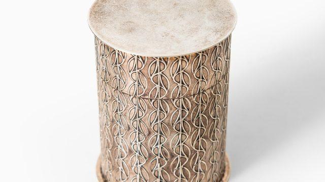 Einar Dragsted jar
