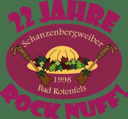 22 Jahre Rock Nuff!