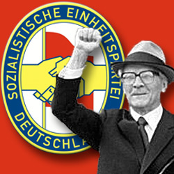 Image result for erich honecker