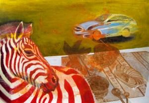 SvS   rode zebra