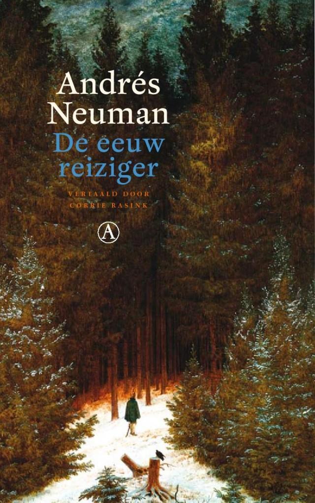 El viajero del siglo, edición en alemán