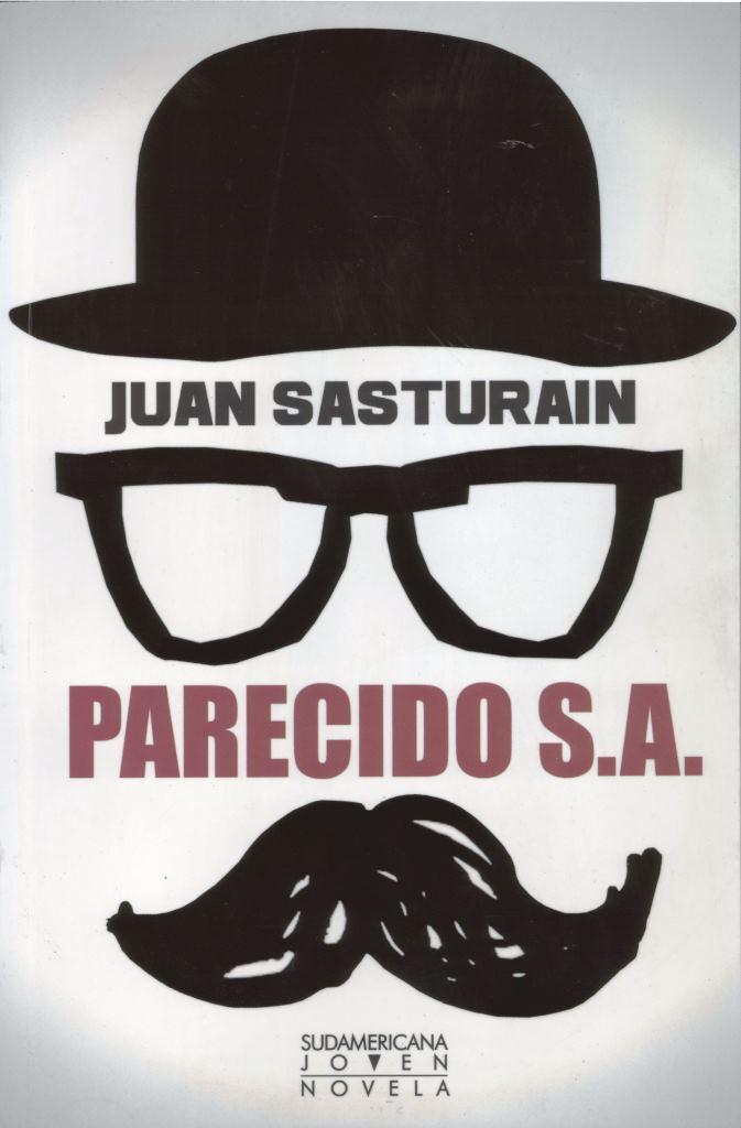 Resultado de imagen de PARECIDO SA