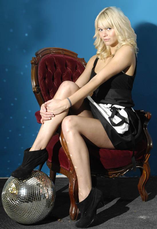 Germany´s next Topmodel GNTM Teilnehmerin Louisa Germany´s