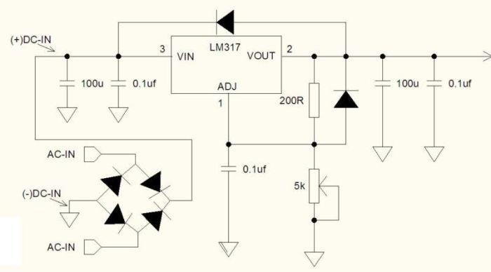 sursa-alimentare-tensiune-variabil-LM317