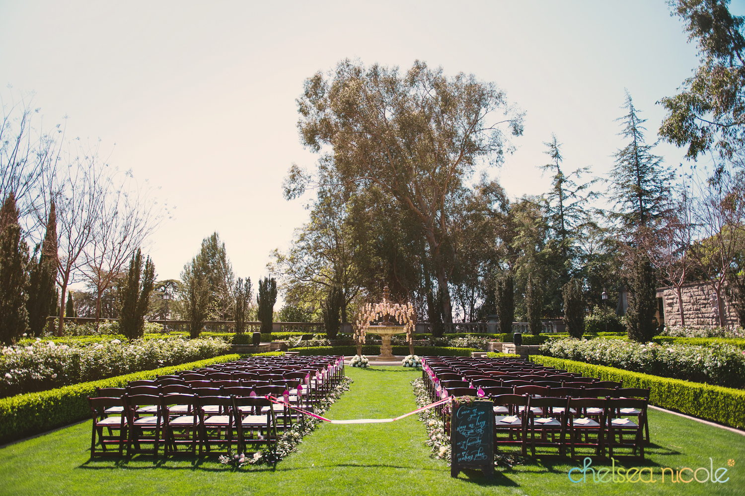 Vegas Mansion Weddings
