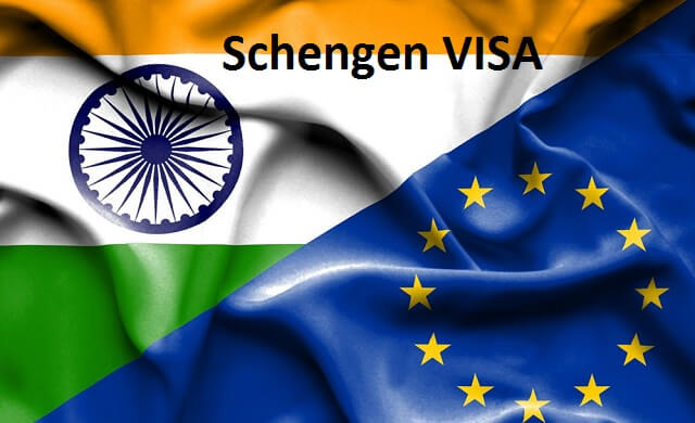 Applying For A Schengen Visa In India Requirements For Indian Citizens