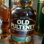Old Pulteney (aged 21 years)