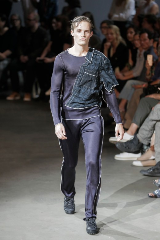 Schepers Bosman SS18 Untitled 3 Mercedes-Benz FashionWeek Amsterdam