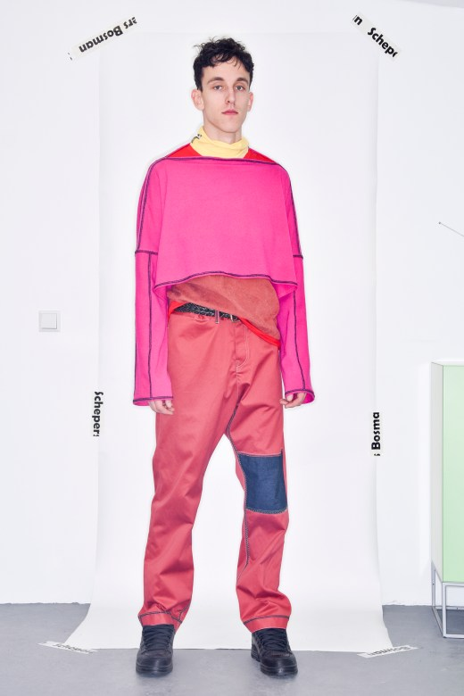 Schepers Bosman 20 AUTUMN / WINTER 13
