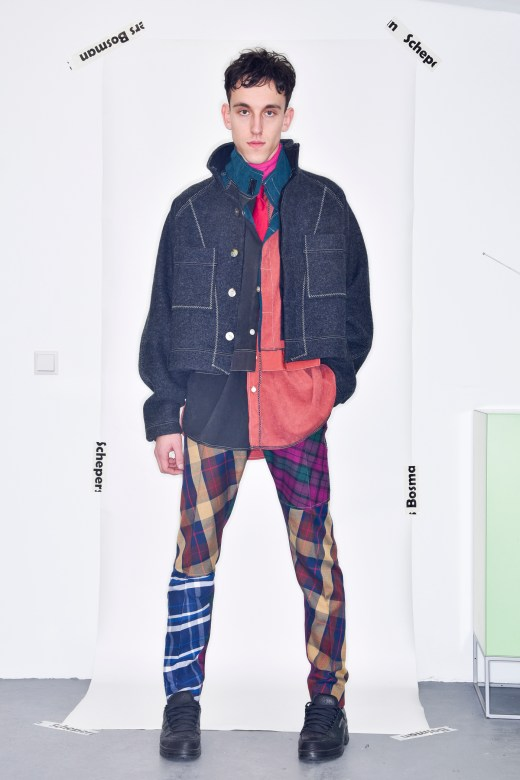 Schepers Bosman 20 AUTUMN / WINTER 5